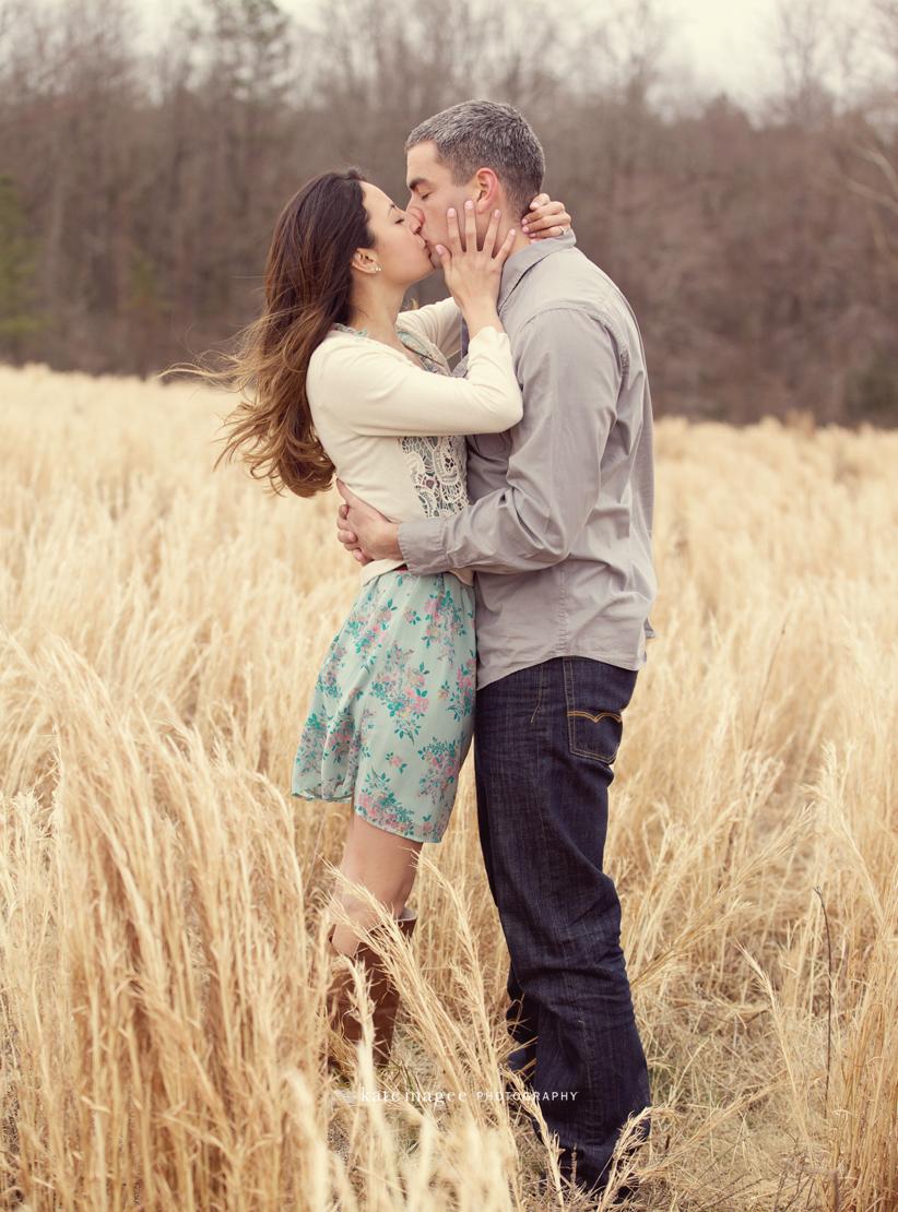 Tim and Mayara Engagement