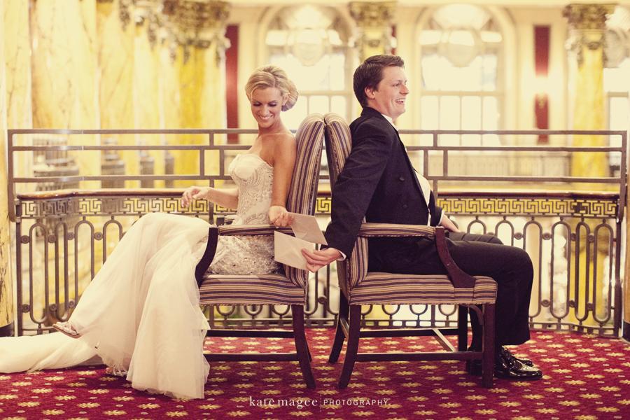 Anne Lindsay & Robbie Wedding