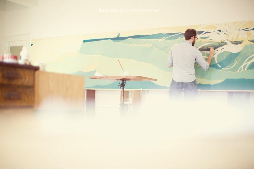 Duncan Robertson | RVA Artist