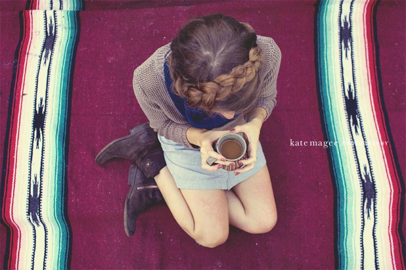 Autumn Scarves: Mary Earley