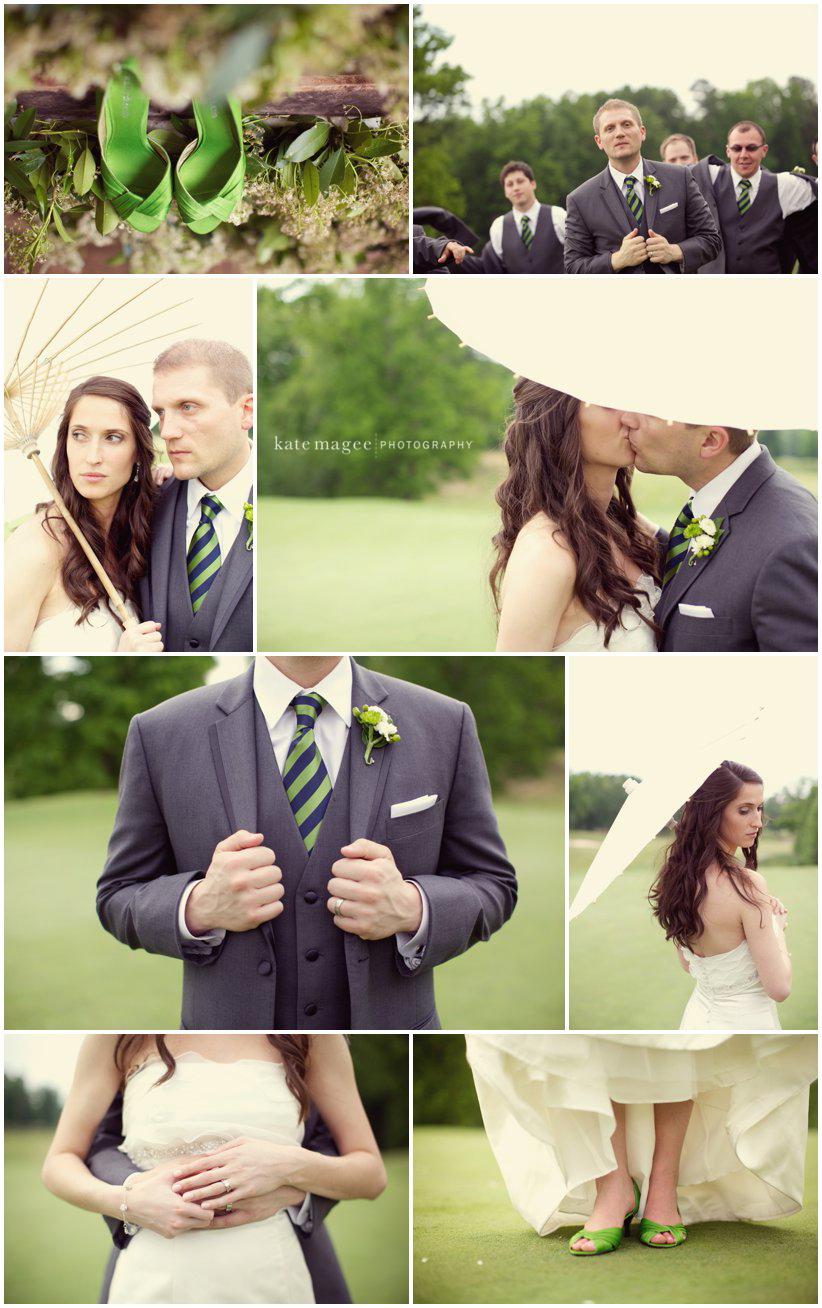 Talia & Erik Wedding