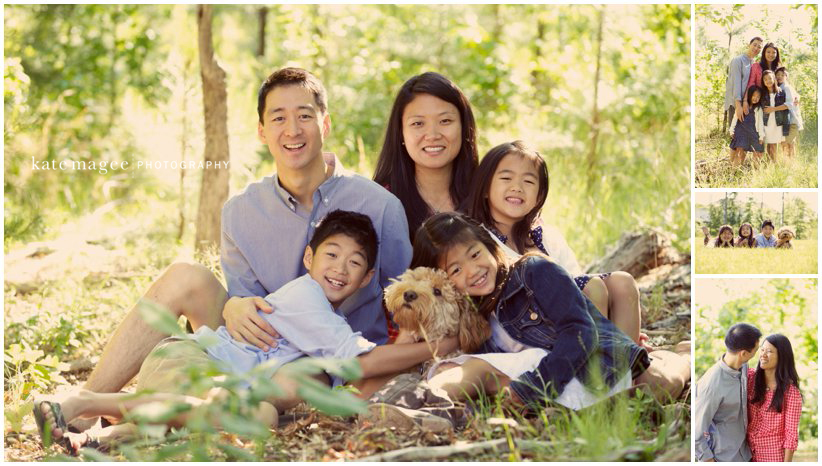Jung Family