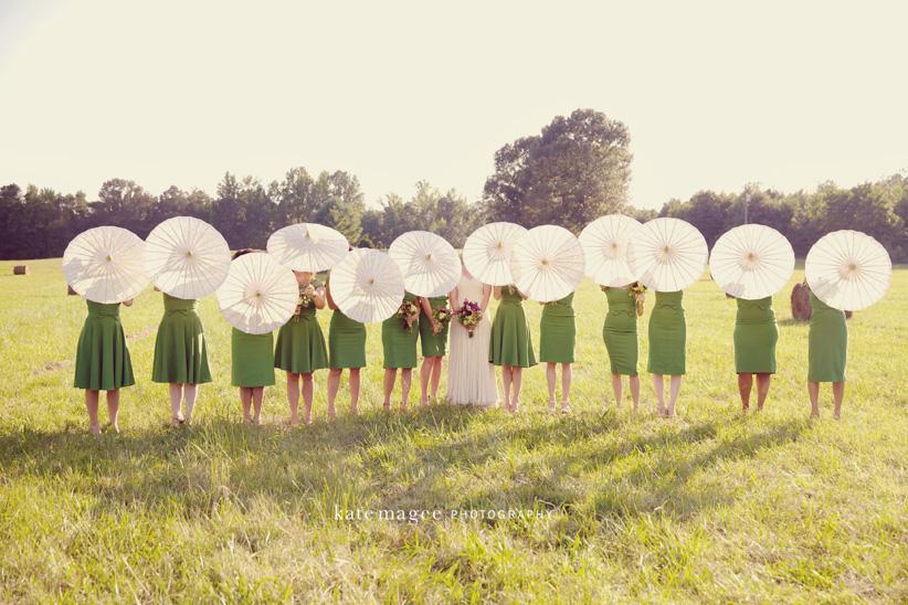Molly & Lamone Wedding
