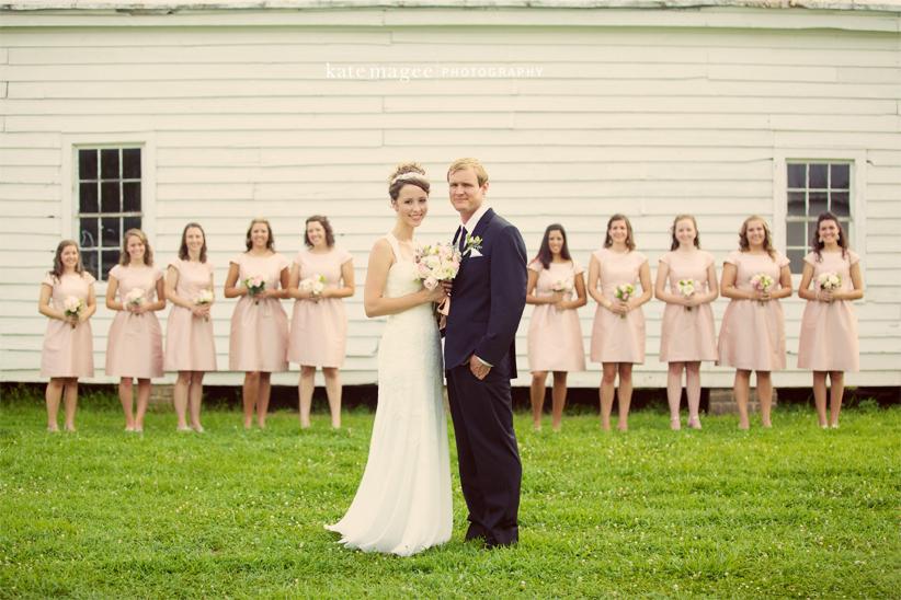 Lydia & Daniel Wedding