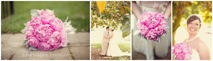 Kenny & Jenny Wedding