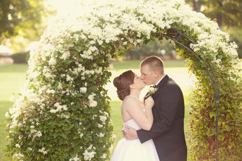 Carley & JC Wedding