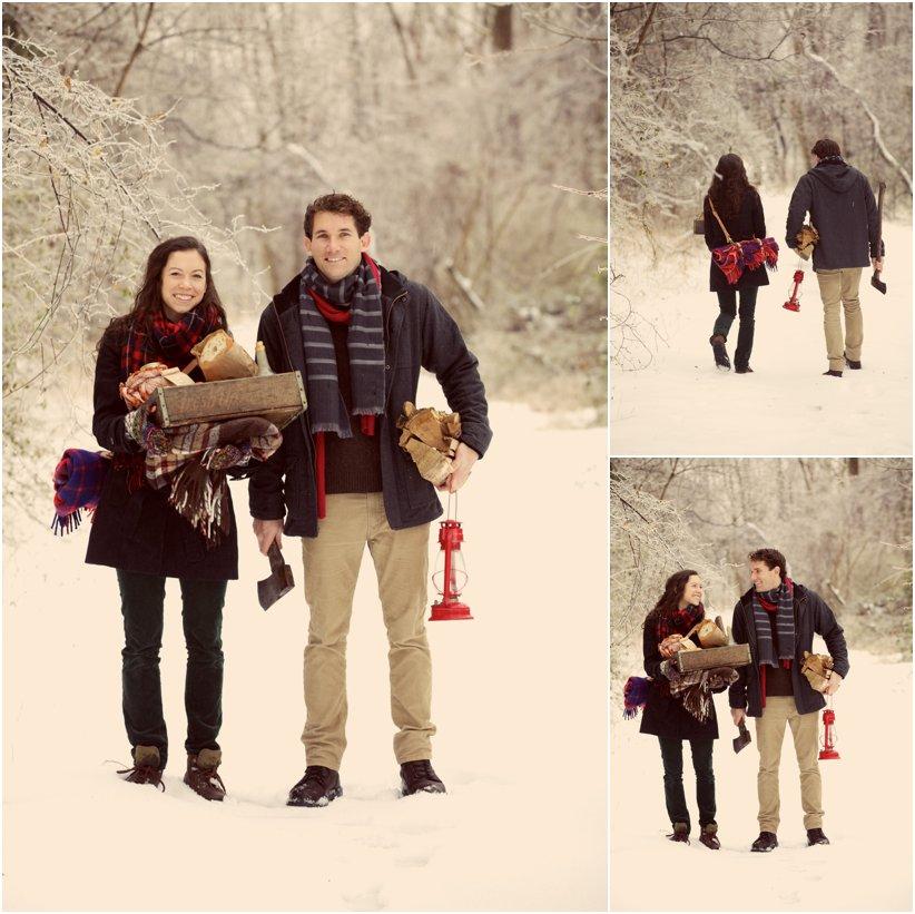 Cody & Megan Engagement