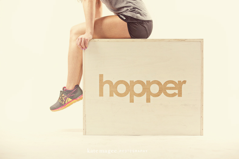 Hopper Apparel Co.