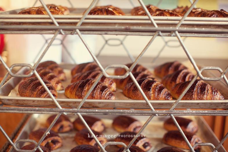 Sub Rosa Bakery