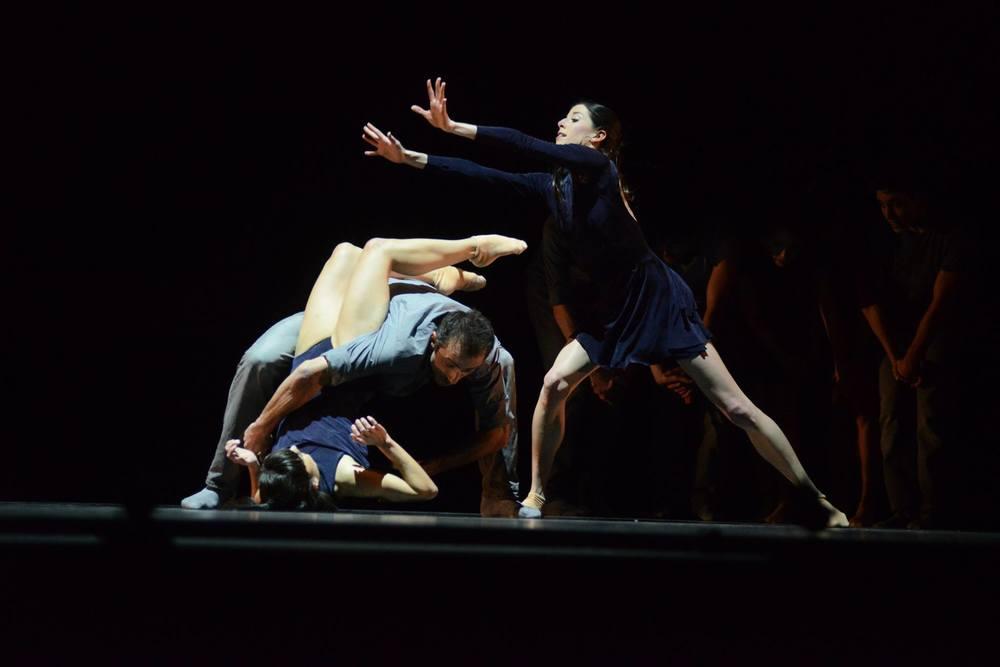 Photo: Milwaukee Ballet