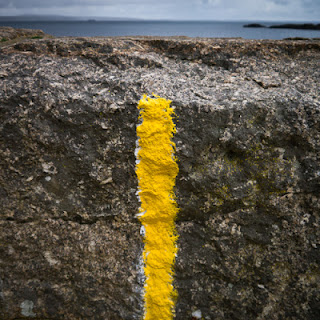 Mousehole Geometry – Stripe © Graham Dew