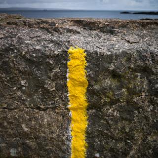 Mousehole Geometry – Stripe © Graham Dew