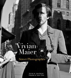 Vivian Maier Street Photographer by John Maloof