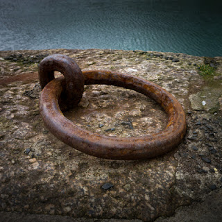 Mousehole Geometry – Ring © Graham Dew