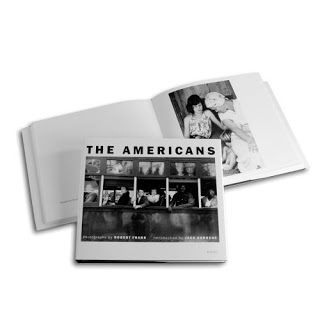 Perfection - The Americans by Robert Frank