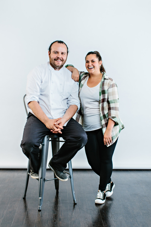 StartFresh-Chef Michael Buffett & Sarah Martin.jpg