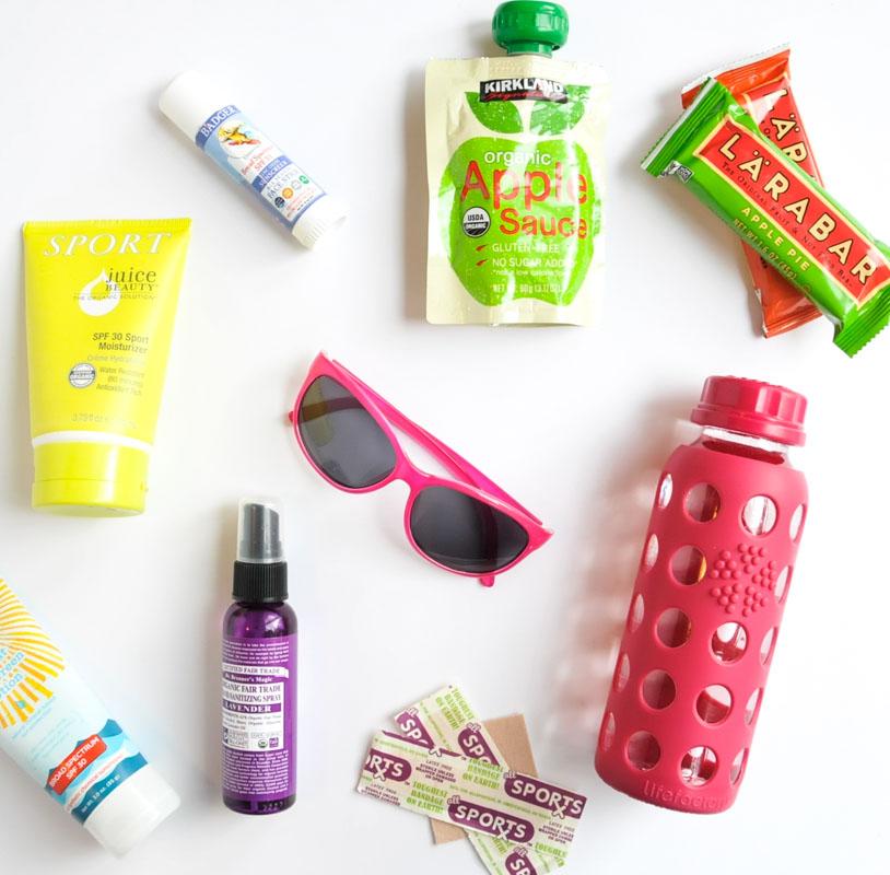 15 Healthy Summer Essentials