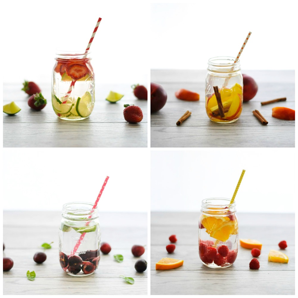 How-To Drink More Water realfoodwholelife.com