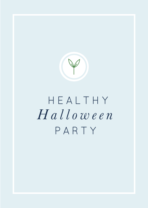 Healthy Halloween Party: Make-Ahead Recipes and Tips for an Effortless Gathering. realfoodwholelife.com