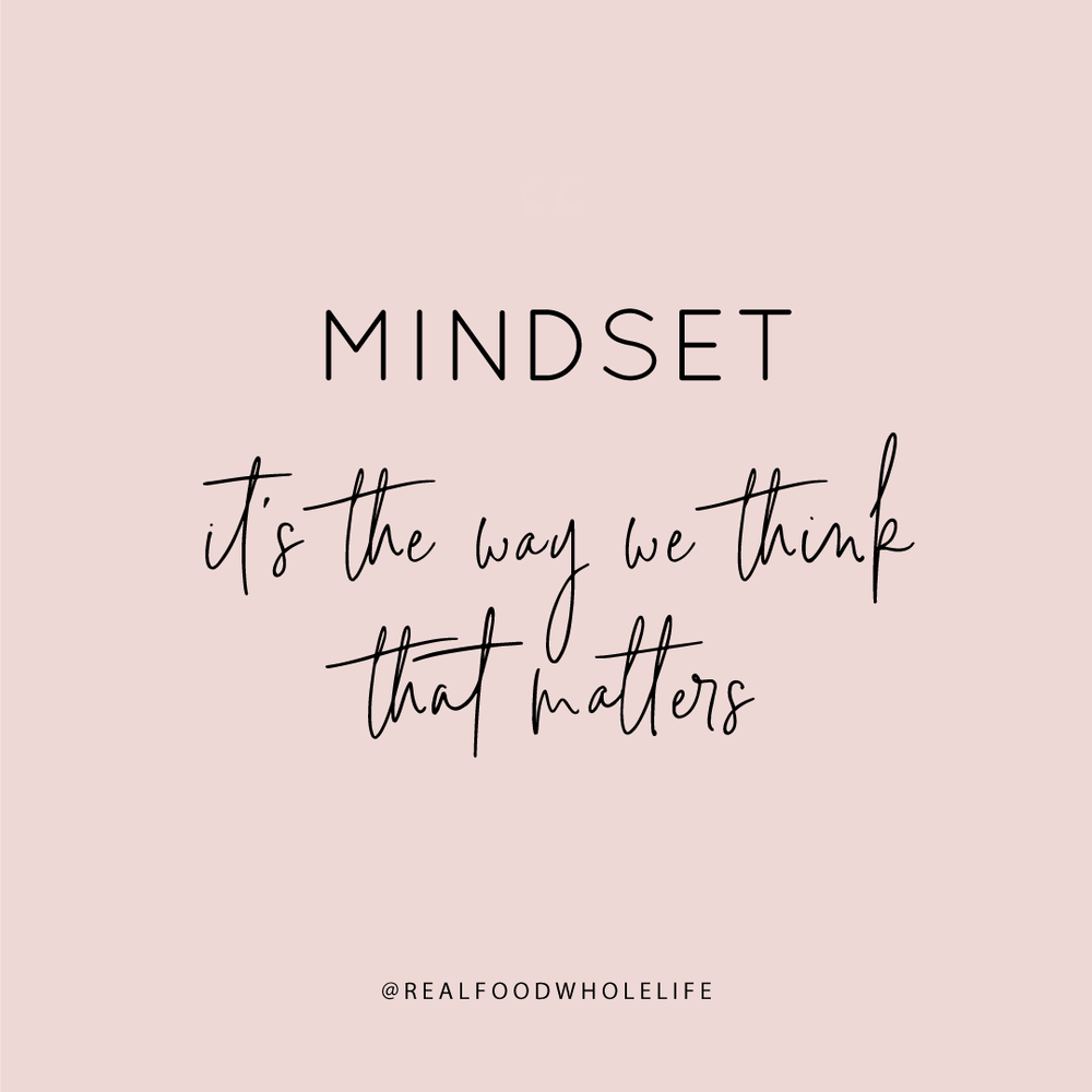 Mindset Defined: What It Is, What It's Not, and How to Shift It