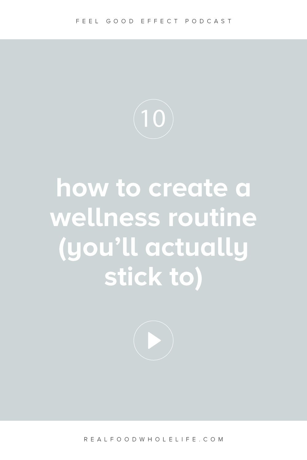 How to Create a Wellness Routine (You Can Actually Stick To)