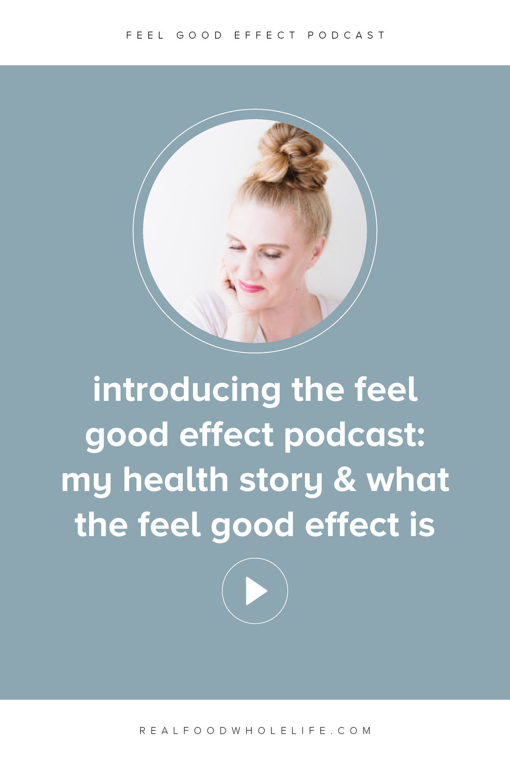 Introducing the Feel Good Effect Podcast