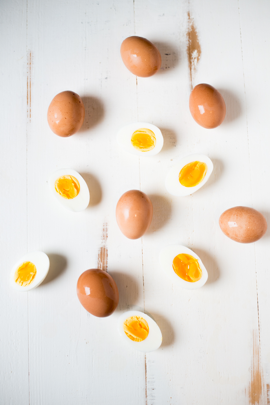 One-Minute Instant Pot Hard Boiled Eggs is the simplest, best method to achieve perfect hard boiled eggs in the Instant Pot, every time. #realfoodwholelife #realfoodwholeliferecipe #glutenfree #glutenfreerecipe #dairyfree #dairyfreerecipe #healthy #healthyrecipe #easyrecipe #quickrecipe #cleaneating #hardboiledeggs #instantpot #instantpotrecipe #mealprep