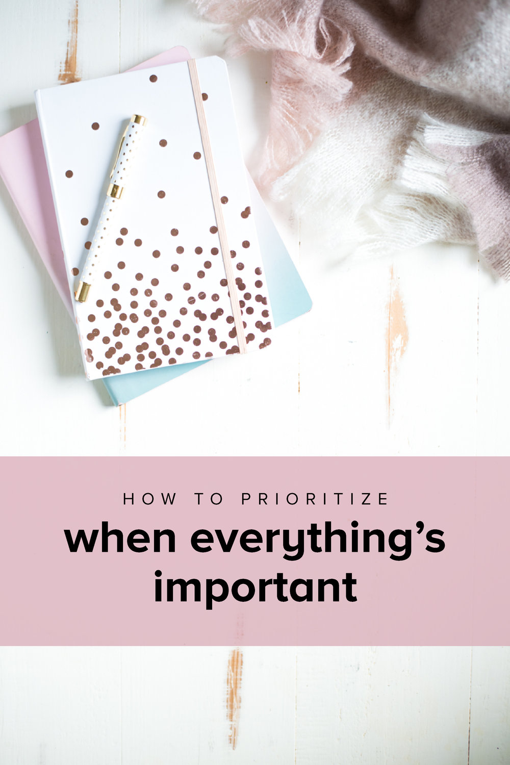 Here's a simple way to prioritize when everything seems important. The secret? To prioritize with purpose and process. #realfoodwholelife #productivity #organization #intention #mindful #mindfulliving