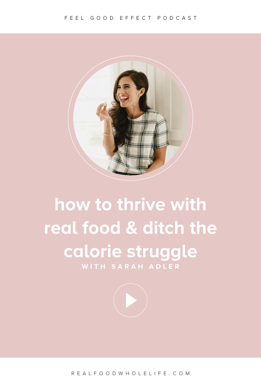 An interview with Sarah Adler from Simply Real Health why real food is better than a pre-planned diet, how to ditch the calorie struggle and why it's so important to have a good relationship with food. Read the interview or listen on the Feel Good Effect Podcast.   #feelgoodeffectpodcast #podcast #wellness #healthyandwellness #wellnesspodcast #healthpodcast #healthandwellnesspodcast #selfhelp #selfimprovement #healthylifestyle #healthyliving