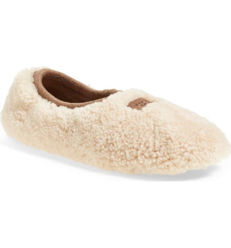 Birche Slippers