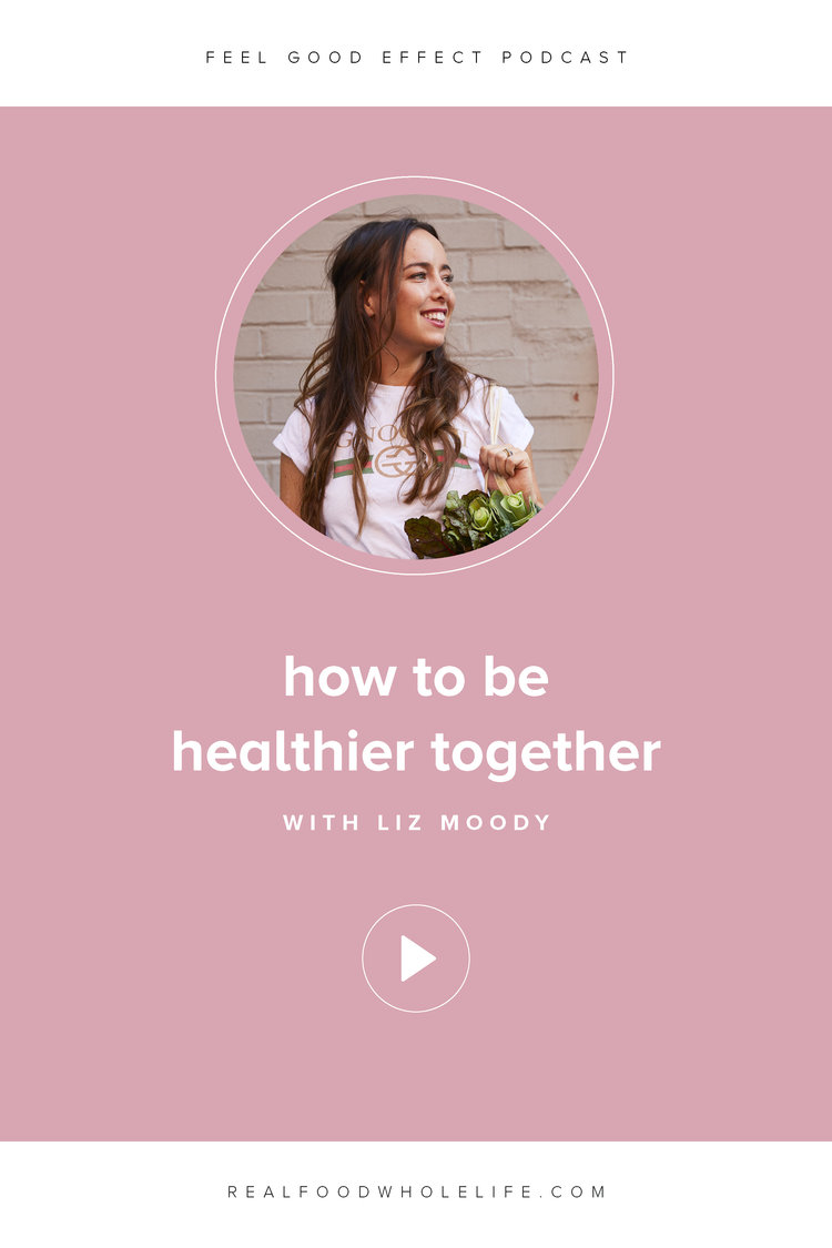 b05dfbee94f1 What s the best diet for you  This conversation with Liz Moody breaks down  all the