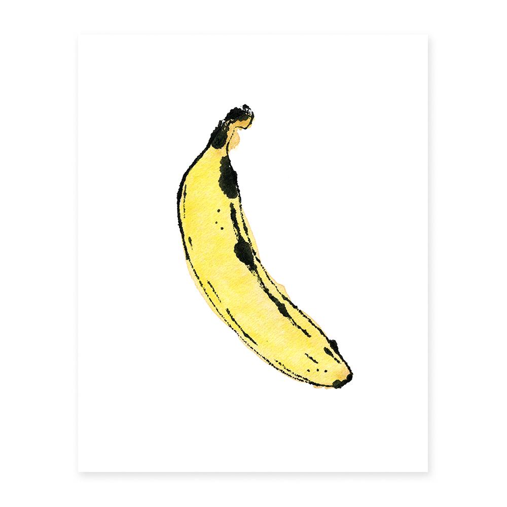 Banana I