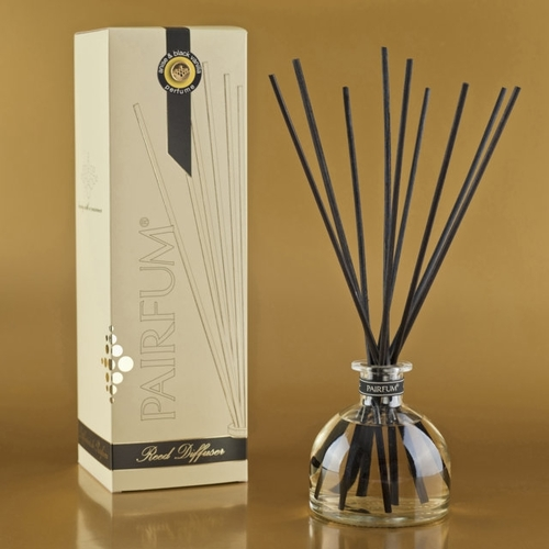 Large Luxury Reed Diffuser By Pairfum Peridot Place