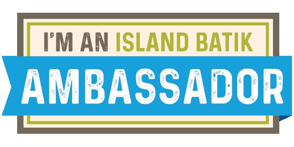 600px - I'm-an-Island-Batik-Ambassador - Blue-Ribbon.png