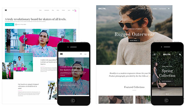 Images via Shopify