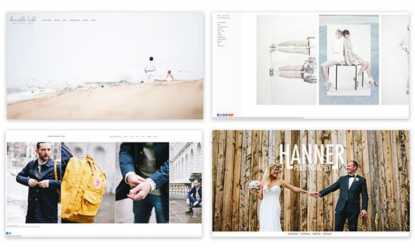 Images via Portfoliobox