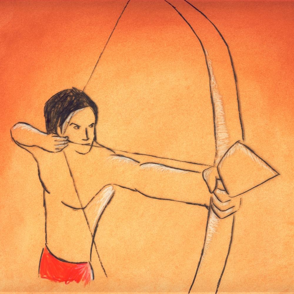 Arjuna (2006)