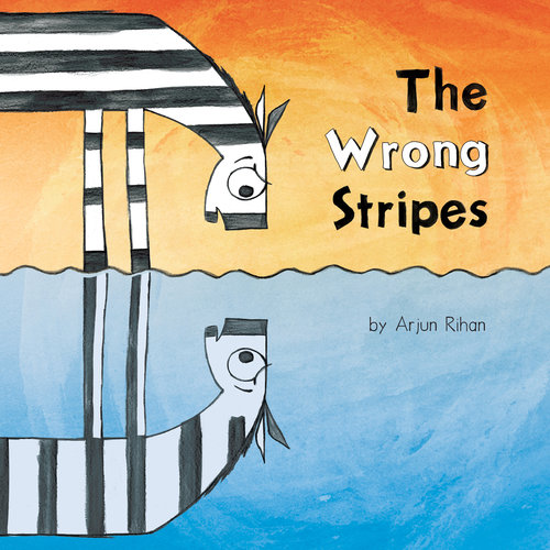 The Wrong Stripes (2017)