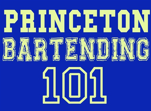 What are you waiting for? Click this image to be taken to the Princeton Student Agencies Store where you can sign up for your first Bartending 101 course!