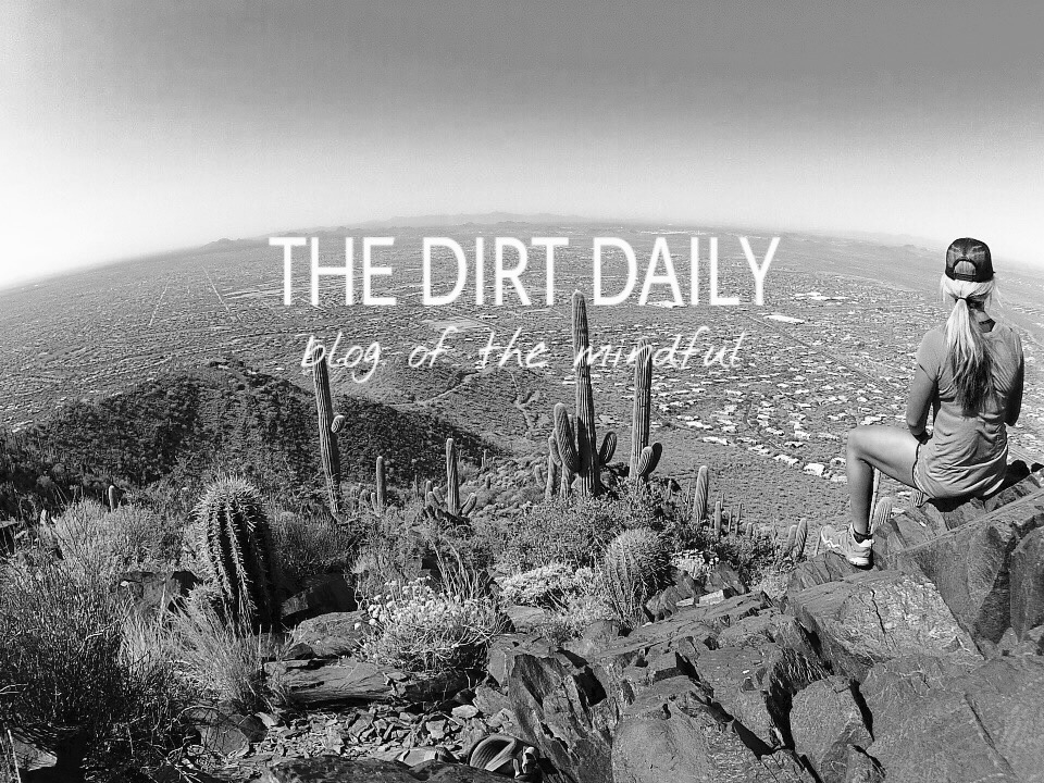 The Dirt Daily :: Blog of the Mindful