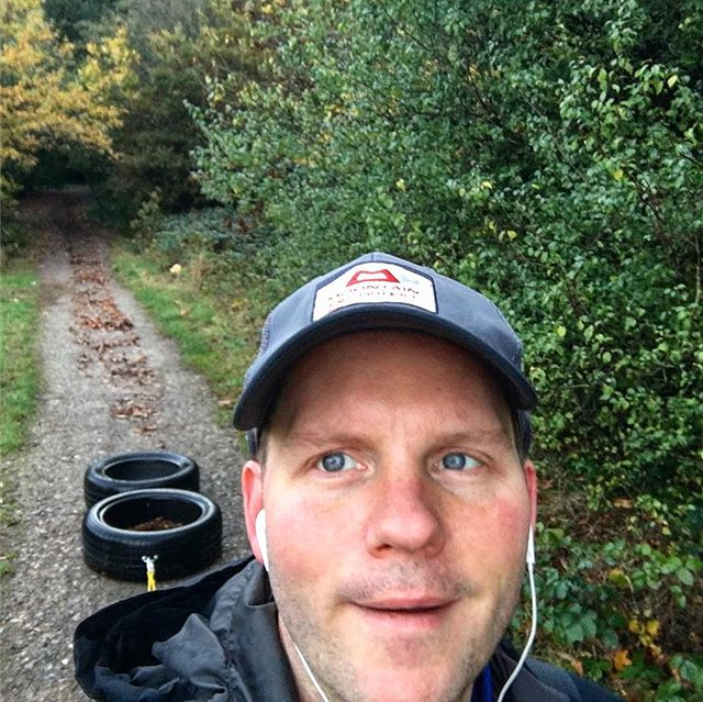 Sunday morning tyre pull.  In February 2019 I will be joining a team of everyday individuals setting out to achieve something exceptional. As a team, we are heading to the Arctic and the Northan Pole of Inaccessibility. As a member of the team, I need to raise money to support my part in this expedition. Please go to the link in my bio, show your support and help me and the team undertake... The Biggest, Boldest, Bravest & Most�Important Expedition of Our Time #lastpole . . . Please check out the links below to find out more about the expedition.