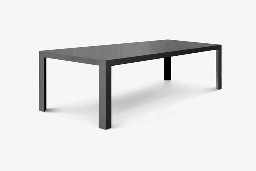 Parsons 45 table