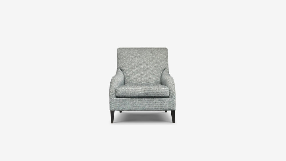 Carla chair by Belle