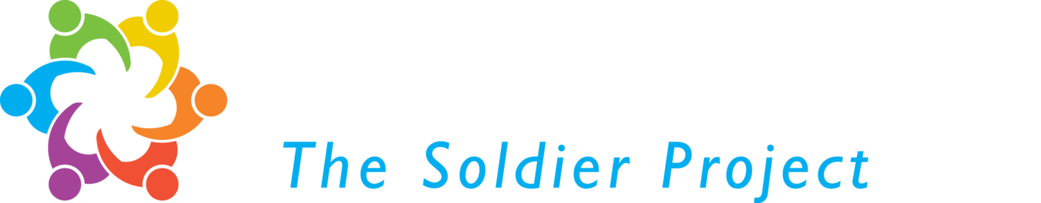 Dancing Well: The Soldier Project