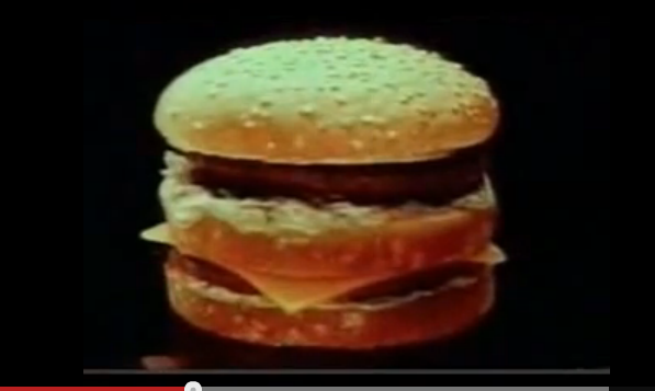Caution: Watching these vintage McDonald's commercials may cause earworms