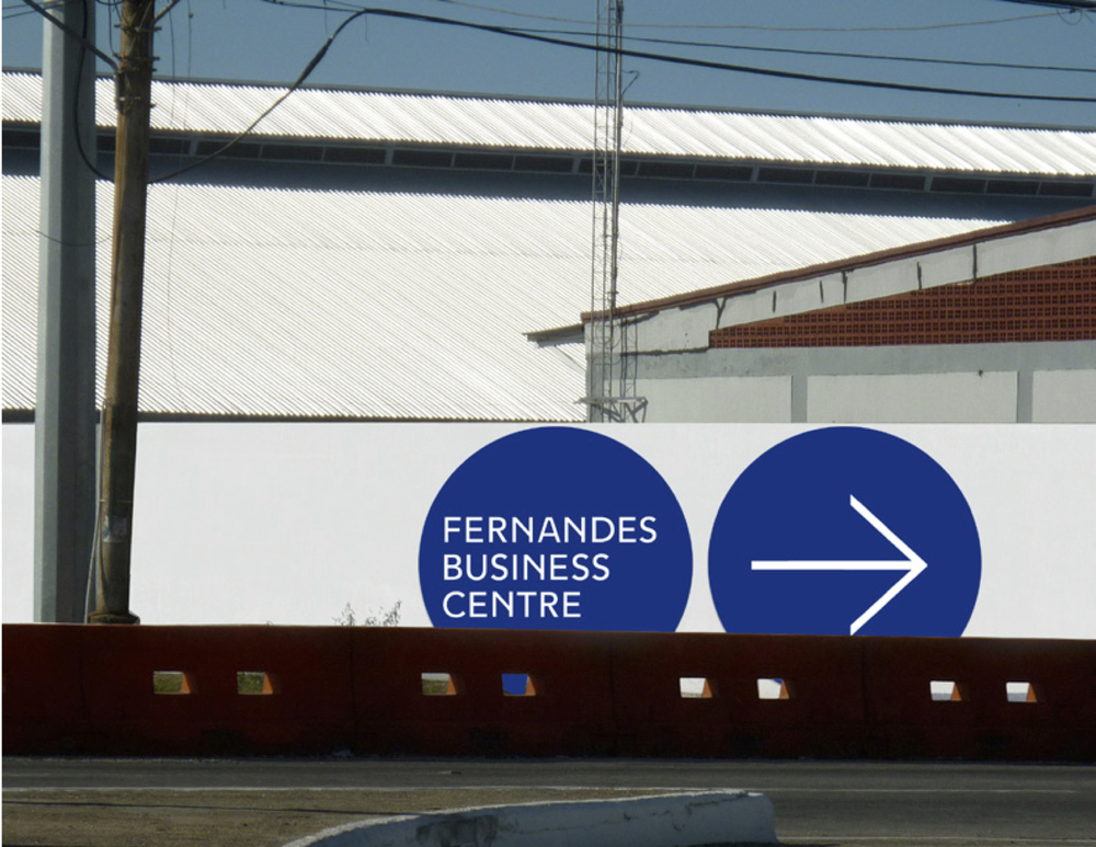 Fernandes Business Centre