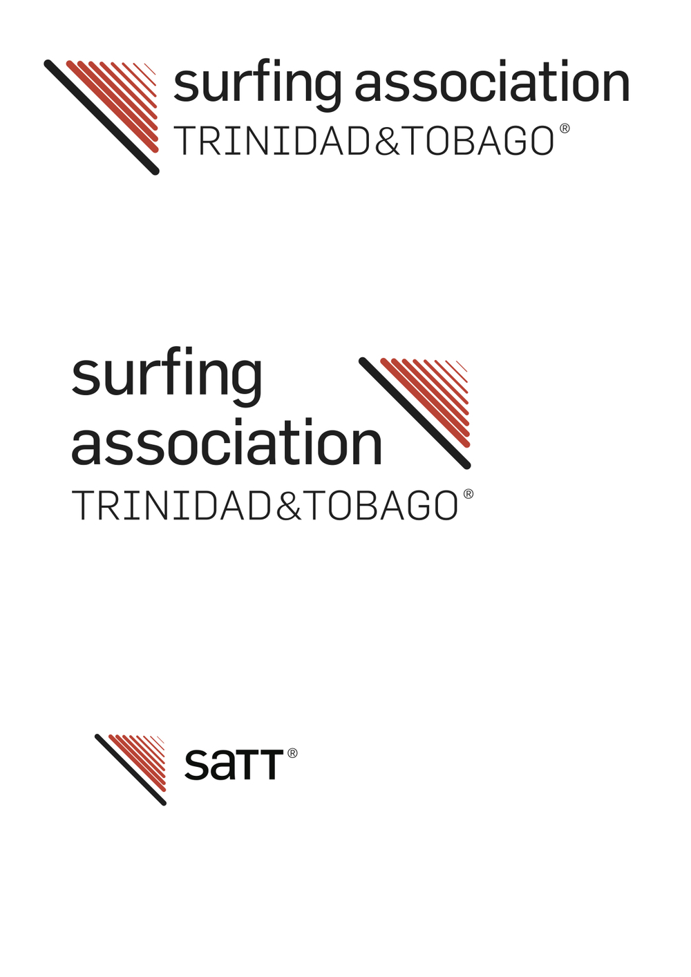 Surfing Association Trinidad & Tobago
