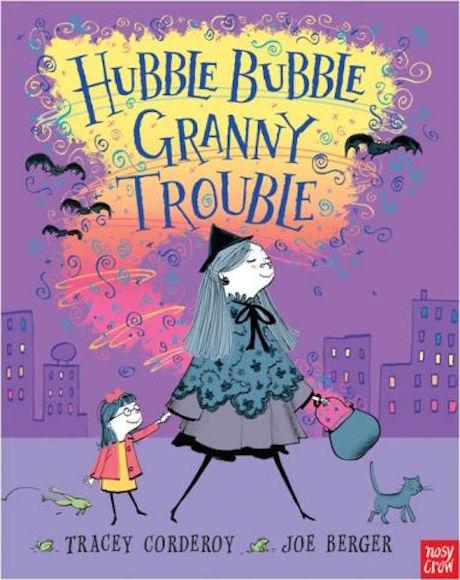 hubble bubble granny trouble.jpg