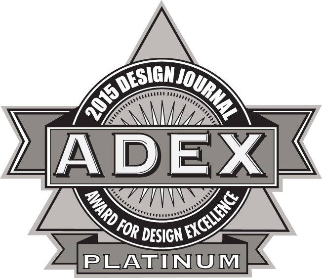 NexGen: Proud Winners Of The 2015 ADEX Platinum Award For Design Excellence!