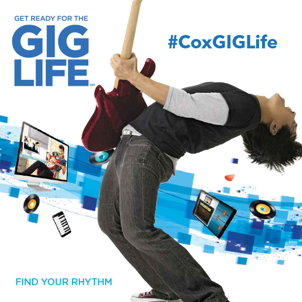 COX GIG Life